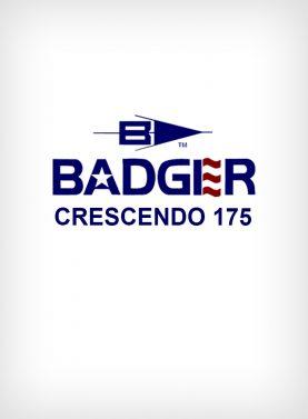 Badger Crescendo 175
