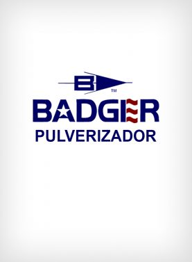 Badger Pulverizador