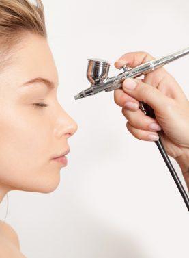 Para Maquillaje Social y Artistico